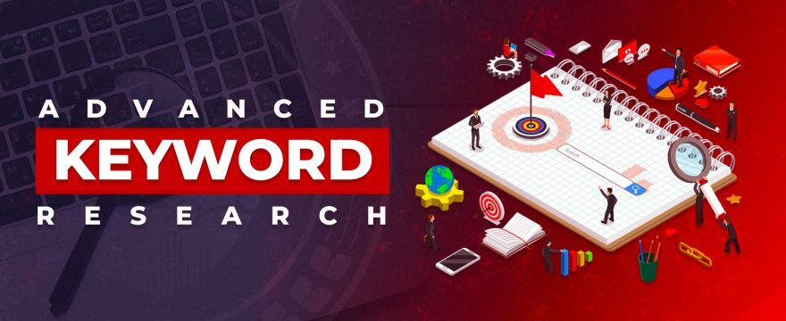 Advanced Keyword Research